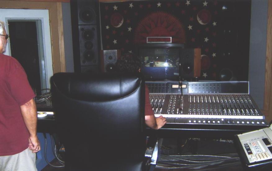 Good Morning Recording 2006 (10)