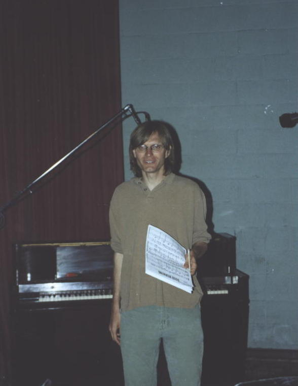 Good Morning Recording 2006 (15)