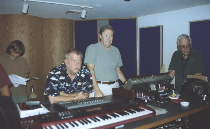 Good Morning Recording 2006 (18)