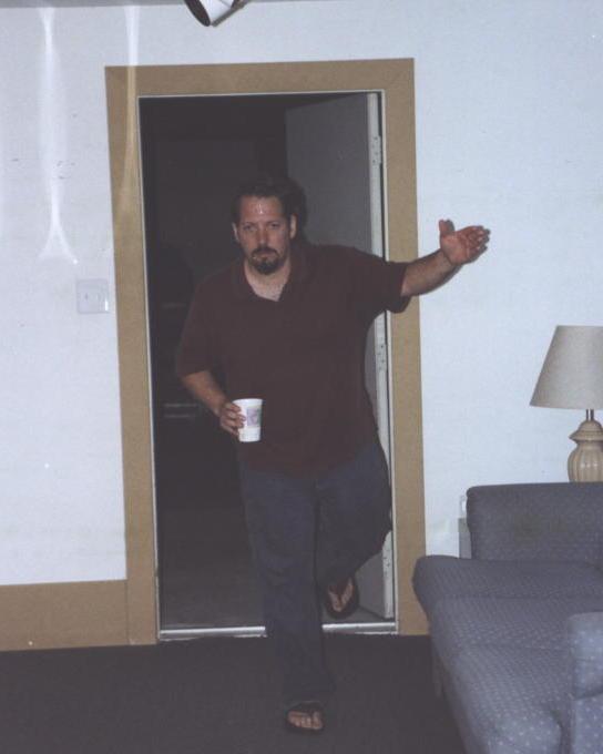 Good Morning Recording 2006 (21)