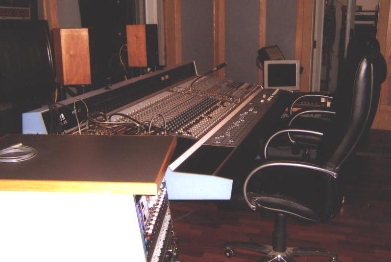 Good Morning Recording 2006 (7)