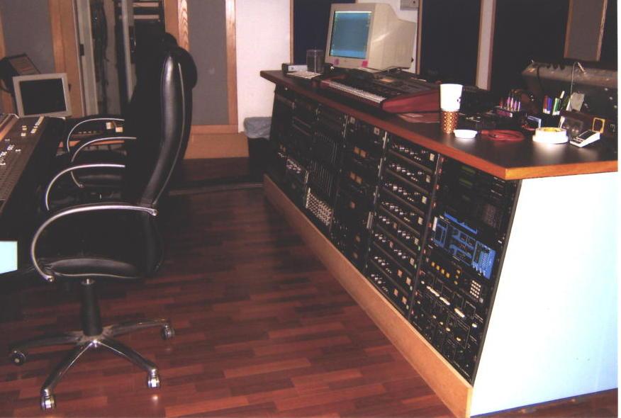 Good Morning Recording 2006 (9)
