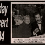 Holiday Concert 2004