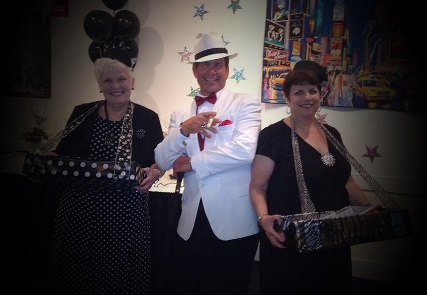 Sinatra, Dean Martin, Crooner and Big Band Singer